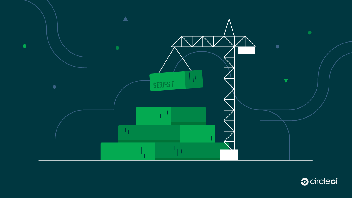 $100M Series F led by Greenspring Associates brings CircleCI's total funding to $315M